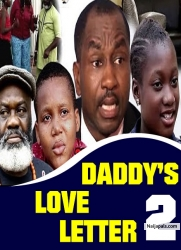 DADDY'S LOVE LETTER 2