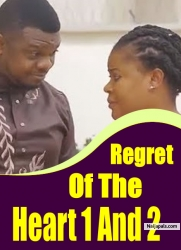 Regret Of The Heart 1 And 2