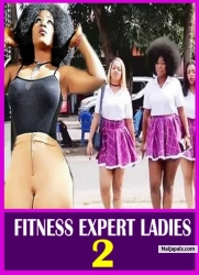 FITNESS EXPERT LADIES