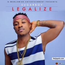 Legalize by Sugarboy