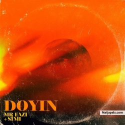 Doyin by Mr Eazi ft. Simi