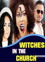 WITCHES IN THE CHURCH
