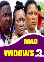 Mad Widows 3