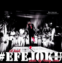 Efejoku by Lil Kesh ft Viktoh