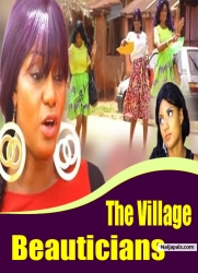 The Village Beauticians