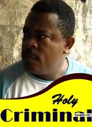 Holy Criminal 2