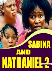 SABINA AND NATHANIEL 2