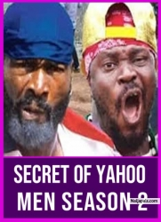 Secret Of Yahoo Men Season 2