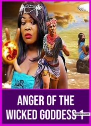 Anger Of The Wicked Goddess 1