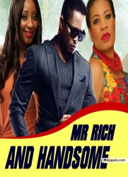 MR RICH AND HANDSOME