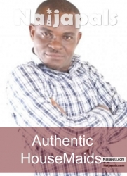 Authentic Housemaids 2