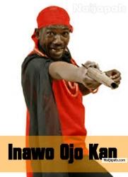 Inawo Ojo Kan