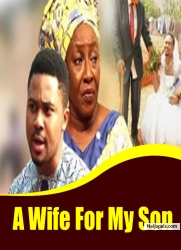 A Wife For My Son