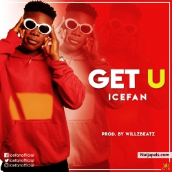 GET YOU by Icefan