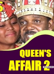 QUEEN'S AFFAIR 2