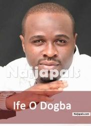 Ife O Dogba