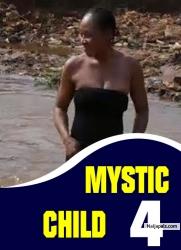 MYSTIC CHILD 4
