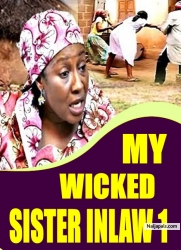 MY WICKED SISTER INLAW 1