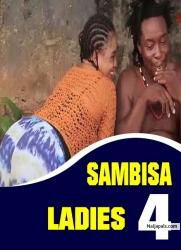 SAMBISA LADIES 4