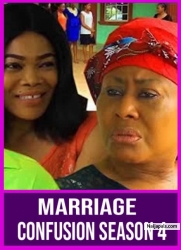 Marriage Confusion Season 4
