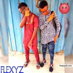 Itz Lil-flexy Adeshina (Lilflexyyy)
