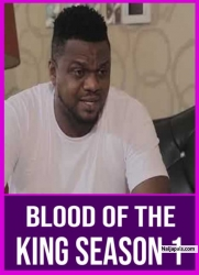 BLOOD OF THE KING SEASON 1