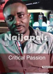 Critical Passion 1&2