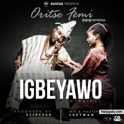 Igbeyawo by Oritsefemi
