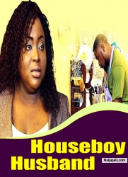 Houseboy Husband