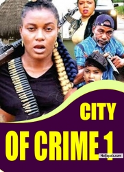 CITY OF CRIME 1