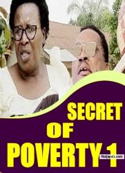 SECRET OF POVERTY 1