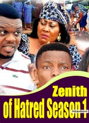Zenith of Hatred Season 1