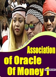 Association of Oracle Of Money 1