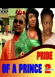 PRIDE OF A PRINCE 2
