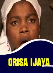 ORISA IJAYA