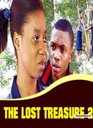 THE LOST TREASURE 2