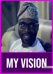 My Vision