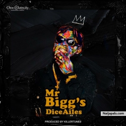 Mr Bigg's by Dice Ailes