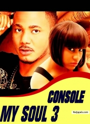 CONSOLE MY SOUL 3