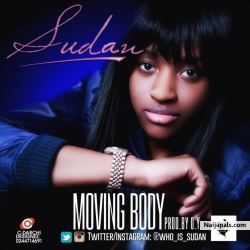 Moving Body by Sudan