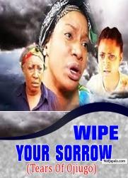 WIPE YOUR SORROW (Tears of Ojiugo)