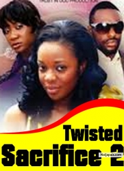 Twisted Sacrifice 2