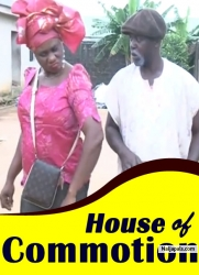 House Of Commotion 1 ( Mr Kasali )