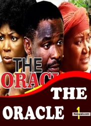 THE ORACLE 1