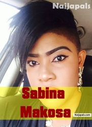 Sabina Makosa