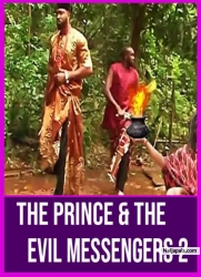 The Prince & The Evil Messengers 2