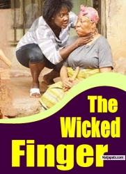 The Wicked Finger
