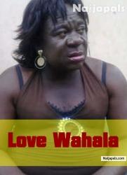 Love Wahala