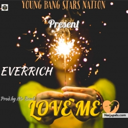 LOVE ME by Everrich