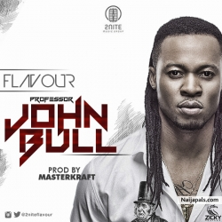 Professor JohnBull by Flavour